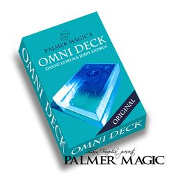 Omni Deck by Danny Korem and Jerry Andrus
