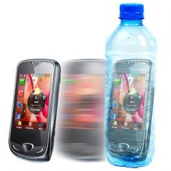 Telefon a palackban / Phone in Bottle
