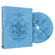 52 Pieces of Paper by Idan Kaufman DVD