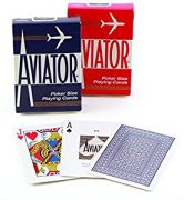 U.S. Playing Card Company Aviator kártyacsomag