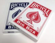 U.S. Playing Card Company Bicycle Big Box kártyacsomag