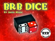 Joker Magic BRB Kocka / Be Right Back Dice