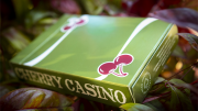 Cherry Casino Fremonts - Sahara Green