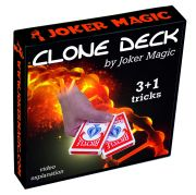 Joker Magic Klón kártyacsomag / Clone Deck