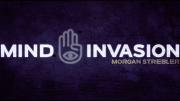 SansMinds Gondolat invázió / Mind Invasion by Morgan Strebler