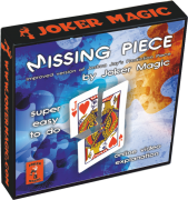 Joker Magic Missing Piece