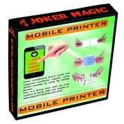 Joker Magic Mobil Printer
