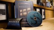 Modern Function Vol. 1 by Sang Soon Kim (DVD + Gimmickek)