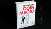 The New Modern Coin Magic by J.B. Bobo