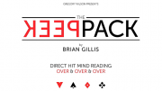 Peek Pack by Brian Gillis