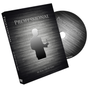 Professional by Kim Hyun Soo DVD
