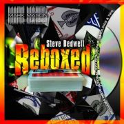 Reboxed by Steve Bedwell
