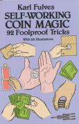Self-Working Coin Magic by Karl Fulves könyv
