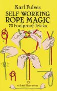 Self-Working Rope Magic by Karl Fulves könyv