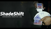 ShadeShift by SansMinds DVD