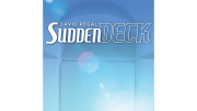 Sudden Deck 3.0 by David Regal (Gimmick + Online magyarázat)