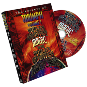 Triumph - World's Greatest Magic Vol. 1-3. (3 részes DVD szett)